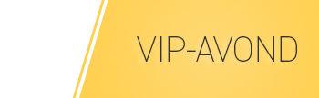 23 oktober : VIP avond ter gelegenheid van een hele reeks thuiswedstrijden