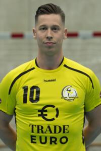 Kevin Meulmeester