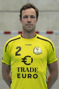 Tim Van Cauwenberghe