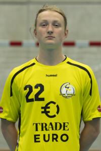 Lucas Delcloo