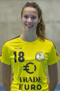 Lanya Van Tieghem