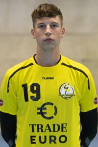 Brendan Meulmeester