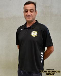 Seyran Kroyan - Trainer 1